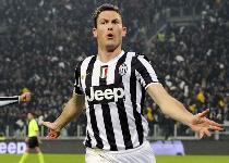 Juventus, Lichtsteiner: