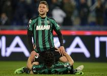 Serie A: Chievo-Sassuolo 0-1, gol e highlights. Video