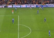 Champions: Galatasaray-Chelsea, la furbata di Terry. Video