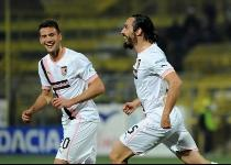 Serie B: Juve Stabia-Palermo 0-3, gol e highlights. Video