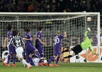 Europa League: Fiorentina-Juventus in diretta. Live
