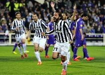 Europa League: la Juventus pesca il Lione