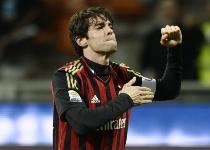 Serie A: Kakà show, il Milan stende il Chievo