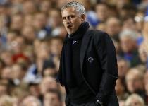 Caso Courtois: pronta la vendetta di Mourinho