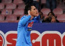 Serie A: Napoli-Verona 6-2, le pagelle