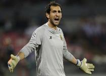 Affare fatto: Diego Lopez è il nuovo portiere del Milan