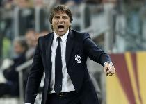 Juventus, Conte:
