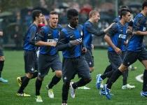 Allievi Nazionali, 24a: Miangue-Appiah, Inter alle Final Eight