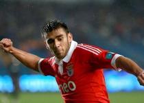 Benfica: stagione finita per Salvio, niente Juventus