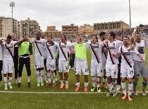 Serie B: il Palermo vede la A, Latina ko