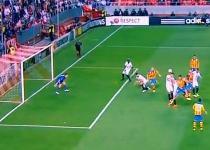 Europa League: uno-due Siviglia, Valencia in tilt