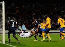 Europa League: Juve essenziale, 1-0 a Lione