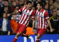 Atletico Madrid: Arda e Diego Costa, corsa al recupero