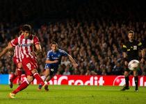Champions League: Chelsea-Atletico Madrid 1-3, le pagelle
