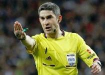 Europa League: sarà Mallenco l'arbitro di Juve-Lione
