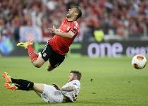 Europa League: Siviglia-Benfica, se questa è una finale