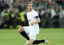 Europa League: Siviglia-Benfica, le pagelle