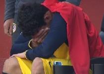 Atletico Madrid: Diego Costa ko, salta la finale di Champions?
