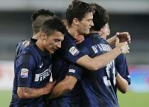 Serie A: Chievo-Inter 2-1, gol e highlights. Video