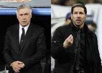 Champions: Real Madrid-Atletico Madrid, formazioni ufficiali