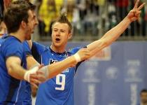 World League 2014: Italia super, Brasile ancora ko