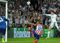 Champions League: Real Madrid-Atletico Madrid 4-1, le pagelle