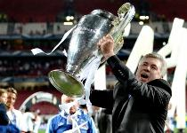 Real Madrid, Ancelotti:
