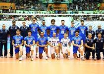 World League 2014: l'Italia cade ancora in Iran