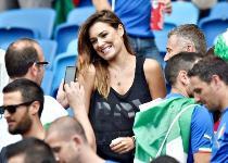 Gossip: Seredova-Roversi, un calcio al passato