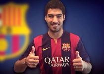 Barcellona, ufficiale: preso Suarez dal Liverpool