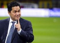 Inter, smentita Thohir: