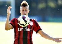 Amichevoli: Milan d'attacco, cinque gol alla Pro Piacenza