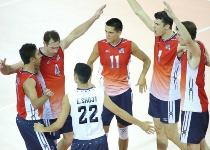 World League 2014: risultati e classifiche in diretta. Live