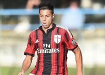 Milan: gol capolavoro di Mastour con la Primavera. Video