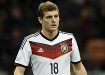 Dalla Spagna: Kroos è già del Real Madrid