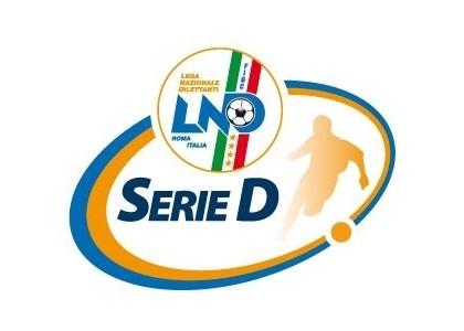 Il logo della Serie D -