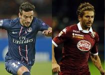 Milan: Galliani prepara il colpo, Cerci o Lavezzi?