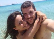 Destro sposa Ludovica poi va in Nazionale