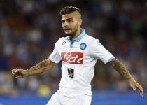 Napoli, quando l'Inter scartò Insigne: