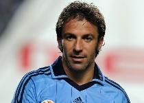 Del Piero riparte dall'India: va al Delhi Dynamos