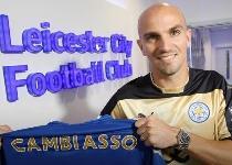 Ufficiale: Cambiasso giocherà nel Leicester City