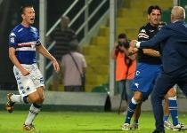 Serie A: Palermo-Sampdoria 1-1, gol e highlights. Video