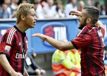 Serie A: rombo Milan, 3-1 alla Lazio