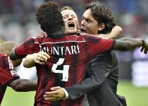 Serie A: Parma-Milan 4-5, le pagelle