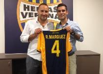 Verona, Marquez: