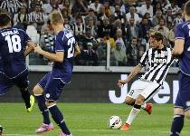 Serie A: Juventus-Udinese 2-0, gol e highlights. Video