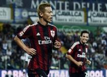 Serie A: Milan pazzesco, Parma sconfitto 5-4