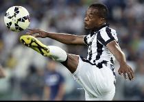 Juventus, stop per Evra: fuori un mese