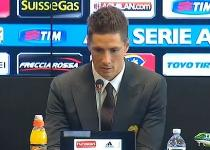 Milan, Torres ha fretta: