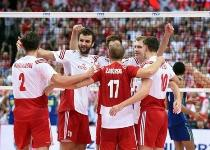 Volley, Mondiali: Polonia campione, 3-1 al Brasile